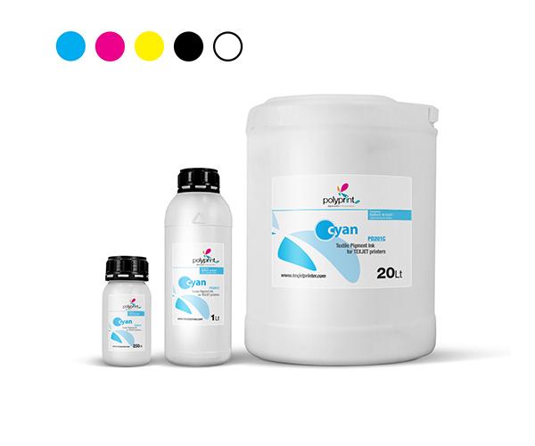 Текстильные чернила от Dupont ARTISTRI®