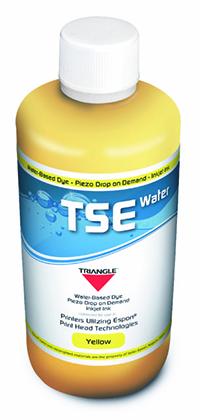 Текстильные водные чернила Triangle TSES® ООО Mediaprint Официальный представитель Polyprint в Украине 1