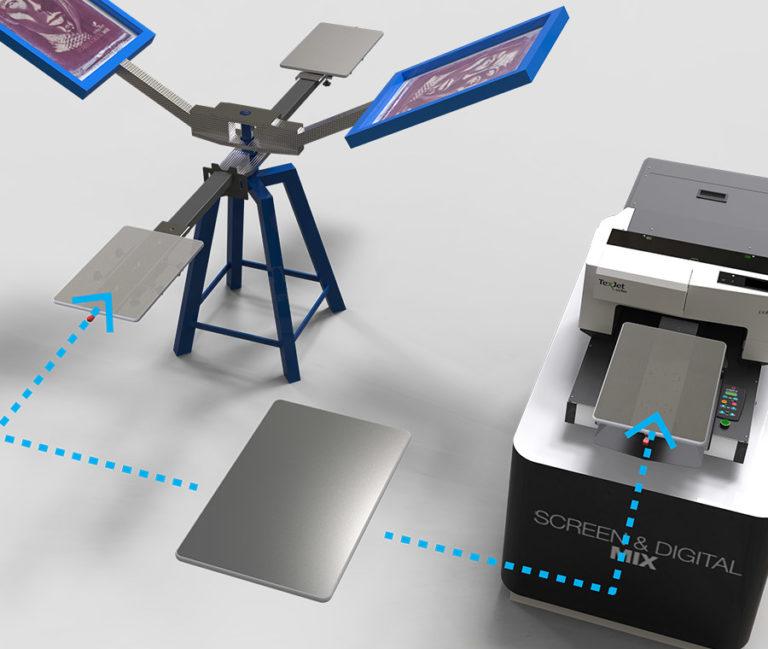 Polyprint TexJet® echo² ООО Mediaprint Официальный представитель Polyprint в Украине 6