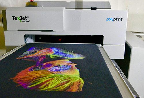 Polyprint TexJet® echo² ООО Mediaprint Официальный представитель Polyprint в Украине 7
